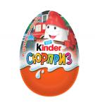 Kinder Surprise 36 шт Киндерино  20г 48,59р х 36