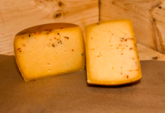 Сыр Качотта (охотничья) 400 гр