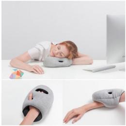 Универсальная подушка для сна в непригодных условиях NAPPING