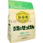 Miyoshi Натуральное порошковое мыло для стирки