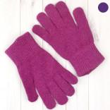 Перчатки вязаные детские