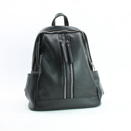 Рюкзак из натуральной кожи. Италия