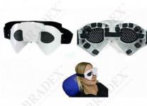 Очки-массажер для глаз «ВЗОР» (Eye massager and Pinhole Glas