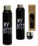 "Термос ""My bottle"" 250ml 22см"