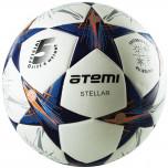 Мяч ф/б Atemi STELLAR, Thermo mould (б/швов)