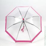 Детский зонт полуавтомат А0053-1