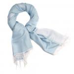 83105 Палантин (MyLike)Голубой