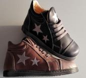 Детские ботиночки Анхелитос (Испания).