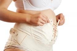 Какой лучше выбрать бандаж для беременных