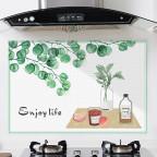 Наклейка жироотталкивающая для кухни ENJOY