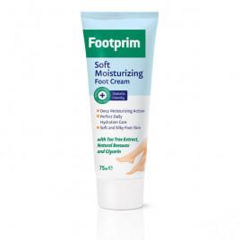 Крем для ног увлажняющий Soft Moisturizing Foot Cream Foot