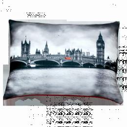 """Подушка """"Англия"""" 02"""