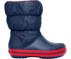 Crocs Kids' Winter детские зимние сапоги  р 22-34