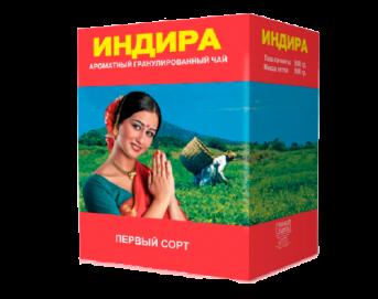 Чай Индира гранулированный (100 гр)