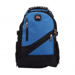 Рюкзак Swissgear Black Blue р-р 26х47х20 арт R-083