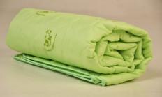 """Одеяло облегченное """"бамбук"""" 2-х сп."""