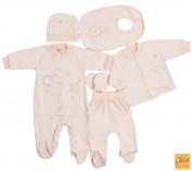 Комплект для девочки (5 предметов) 0961-20-293