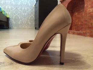 Новые туфли 38
