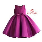 Платье Zoe Flower