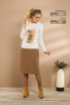 юбка NiV NiV fashion Артикул: 2997