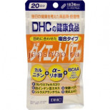 DHC Комплекс Сила диеты, курс на 20 дней