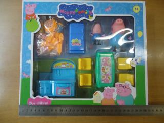 Игровой набор Свинка Пеппа (Peppa Pig) Кухня
