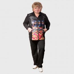 Спортивный костюм Лилия-3 (большие размеры)