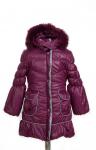 10-0050 Куртка зимняя Плащевка Виноград