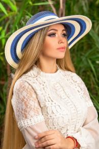 Шляпа «Консуэлла» 1847