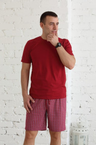 Пижама муж FS 2260