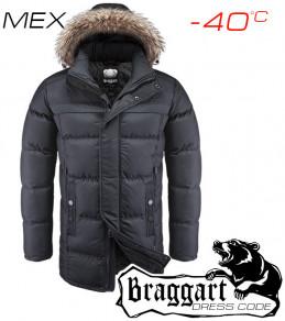 Куртки  мужские зимние 3184