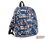 Рюкзак Crockid