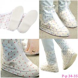 Чехлы для обуви детские