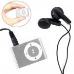 MP3 Плеер миниатюрный