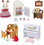 Набор мебели с кроликом