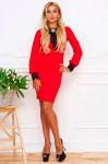 Платье Фигаро 12111-00016