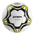 Мяч ф/б Atemi ATTACK, PU