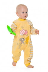 Комбинезон  детский от фабрики Алена