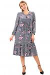Платье 5-001 Номер цвета: 016