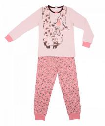 Пижама д/девочки Модамини