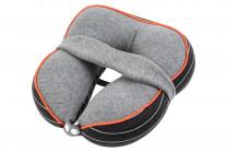Набор дорожный 2 пр. 28*26*11,5 см подушка антистресс + маск