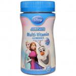 Disney Frozen мультивитамины 60 жевательных