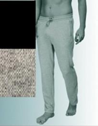 "Мужские брюки прямого силуэта с лампасами ""PREMIO"""