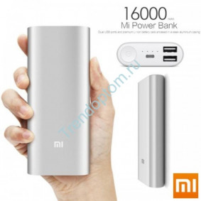 SPower Bank MI 16000 mAh