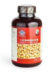 "Капсулы ""Лецитин"" (Soybean Lecithin) Baihekang brand"