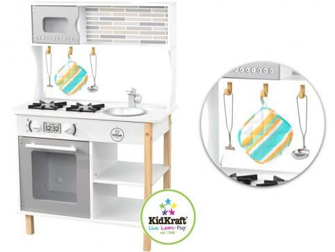 Кухня KidKraft 53379 «Little Bakers»