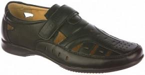 Туфли Индиго черные