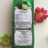 Зеленый чай с лаймом,100 гр.