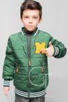 Куртка для мальчика 26212-12