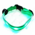 Ошейник для собак светодиодный, M (LED Dog Collar)